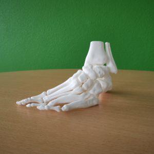 Bot foot