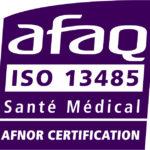 ADDIDREAM obtient la norme ISO 13485 afin de répondre aux exigences réglementaires des acteurs du médical
